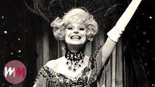 Top 10 Broadway Divas