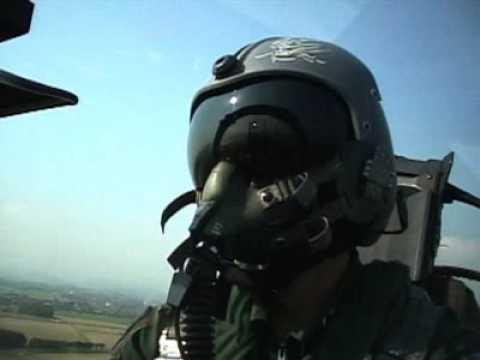 kei2601 航空自衛隊 F15 防空任務 航空自衛隊HPより - YouTube