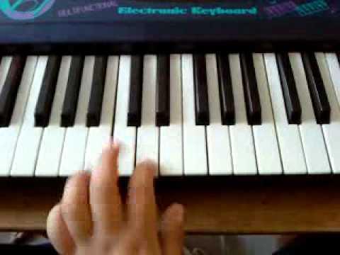 2 Canciones faciles de teclado o piano
