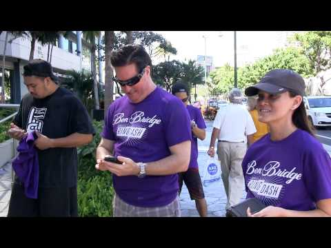 Honolulu Ring Dash 2013