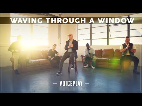 WAVING THROUGH A WINDOW - Dear Evan Hansen | ft. VoicePlay