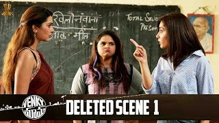Venky Mama Deleted Scene 1- Payal Rajput, Raashi Khanna..