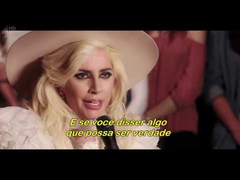 Lady Gaga - Million Reasons (Legendado PT-BR)