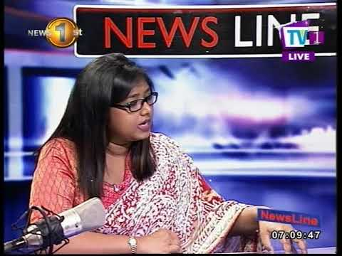 NewsLine:How important is it to combat bribery and corruption? CIABOC DG Sarath Jayamanne explains..