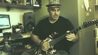 Buca Gitarista - Zubor voda zuborila Cover by ® Buca Gitarista