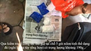 """NK141 Tập 170: Trùm ma túy """"gặp hạn"""" khi đụng 141"""