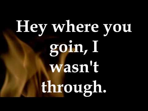 The Pretty Reckless - Sweet Things Lyric Video