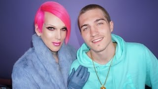 BOYFRIEND Q&A: Part 1 | Jeffree Star