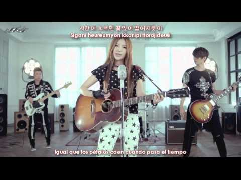 J-Min - 일어나 (Stand Up) [Sub español + Hangul + Rom] + MP3 Download