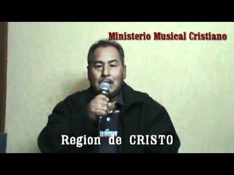 SALUDO y MENSAJE CRISTIANO de MAURO PONCE
