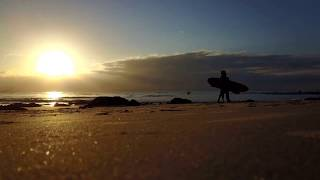 Byron Bay Drone