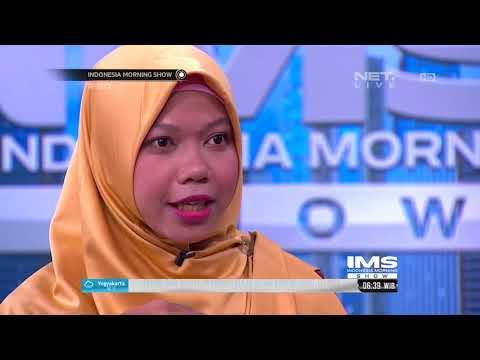 Inspiring Talkshow - Kisah Raeni Lulusan Terbaik Unnes