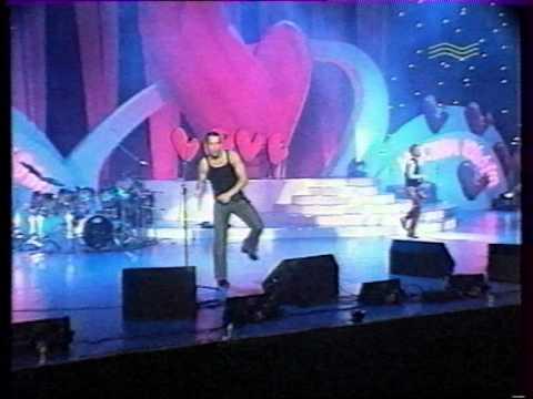 Hi-Fi  - Так легко ( Love Радио Feb.2002 live)