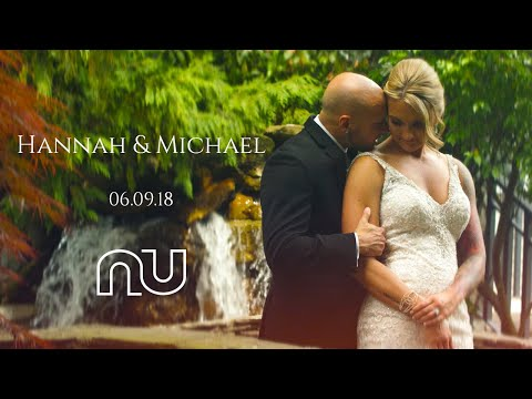 Watermill Caterers Wedding Video : Long Island Wedding Videographer :  NuView Wed : Hannah + Michael