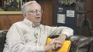 The Bully! Pulpit Show Classics: Mark Joseph Interviews Charles Schultz