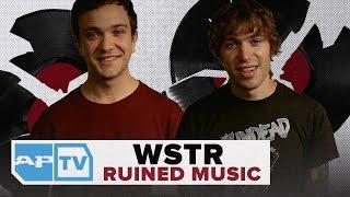 WSTR RUINED MUSIC