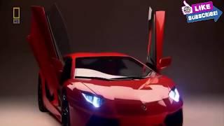 Sản xuất chế tạo siêu xe Lamborghini Aventador | Siêu Xe | KuteVND
