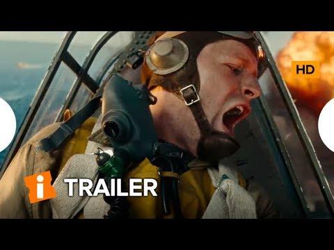 Midway - Batalha em Alto Mar | Trailer Legendado