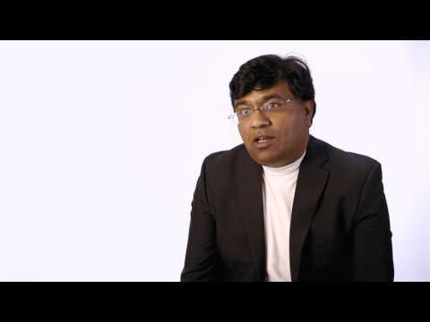Interview with Pawan Parihar, Pharmacyclics
