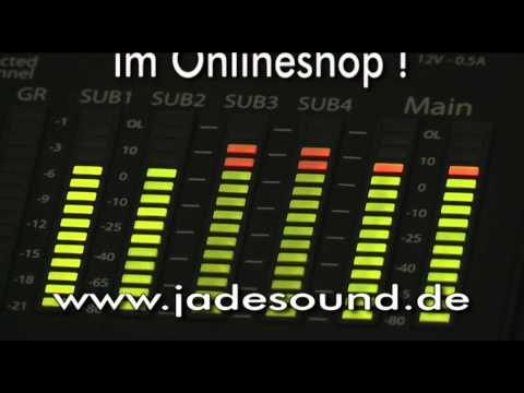 Baixar Karaoke - Playback - Mark D. - So bist du (Dance Remix) - Jadesound (Cover)