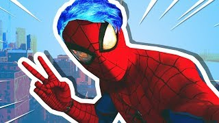 Spider-Dan (Spiderman PS4)