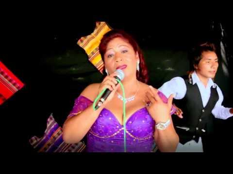 SONIA DE LA CRUZ en MUSICA DEL PUEBLO PARA EL PUEBLO
