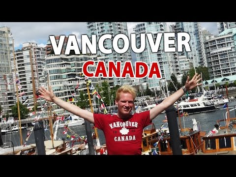 Best places to visit in Vancouver, Canada