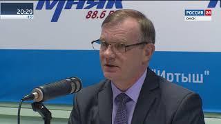 Актуальное интервью Вадим Кормилец