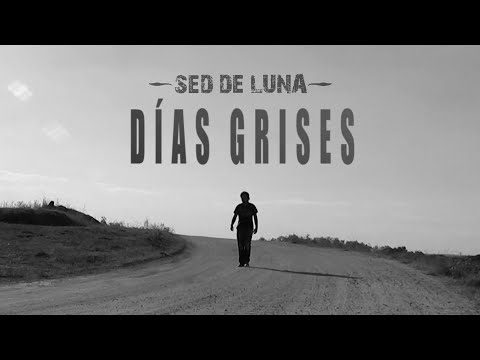 "Lyric video de ""Días grises"""