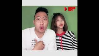 Gino Tống và bạn gái