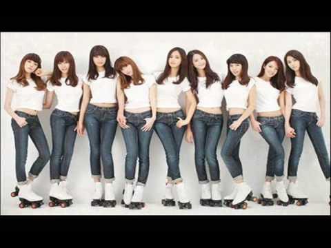 그대를 부르면(Tears)-소녀시대(SNSD) COVER