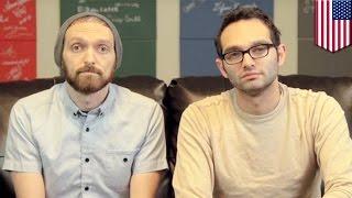 Fine Brother Entertainment trademark 'kids react', 'teens react', and 'elders react' - TomoNews