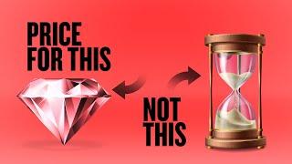 Pricing Design Work & Creativity