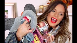 HOLIDAY GIFT GUIDE FOR HER! Home, Makeup, Fashion & More!   Casey Holmes