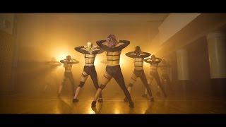 DJ Wich - Twerk ft. Ben Cristovao (OFFICIAL VIDEO)
