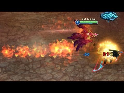 [Updated] Phoenix Quinn And Valor - League Of Legends - Smashpipe Games