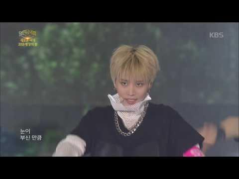열린음악회 - Once Again(여름방학) - NCT127.20160828