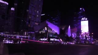Cảnh đẹp nước Mỹ, đường phố Las Vegas by night
