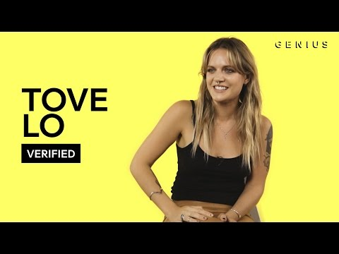 """Tove Lo """"Influence"""" Official Lyrics & Meaning 