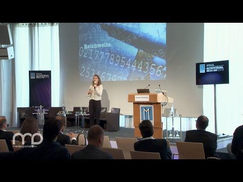 Reportage: Die Trends für Bewegtbild und Werbung vom AVMD15
