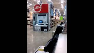 Black Friday 2015 insanity at Lowes