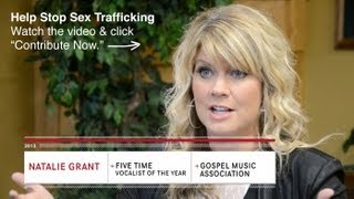 'In Plain Sight' with Natalie Grant