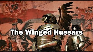 Who were The Polish Winged Hussars?