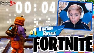 FORTNITE Food Fight NEW LTM | Victory Royale!