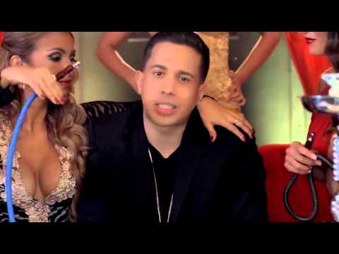 Maldy Ft De La Ghetto   De Vez en Cuando   DJ T@TO HD  IN+0UT   VIDEO 85 BPM TSP