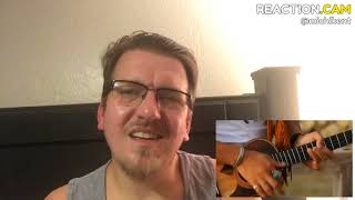 REACTION: Listen to the Music | Playing For Change | Song Around The World – REACTION.CAM