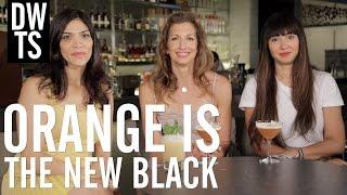'Orange Is The New Black' Laura Gomez, Alysia Reiner, Jackie Cruz on Show's Diversity, Awards