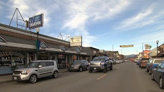 Arlington makes Top 10 in small business reality show competition - KING 5 Evening