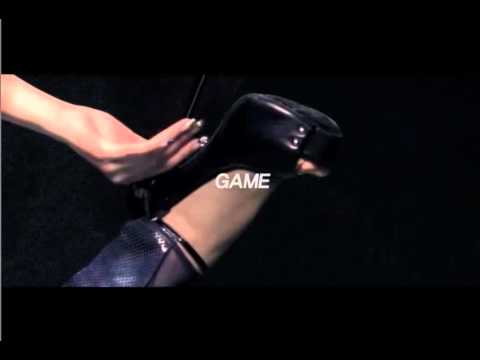 [Teaser] Stephanie - GAME (CSJH) 스테파니 - GAME 티져