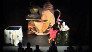 Mesebolt Bábszínház - Paul Maar: Hoppláda